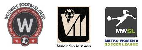 WFC and League Logos