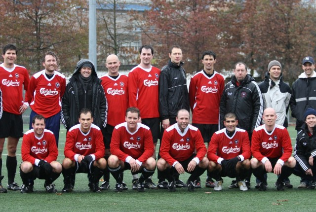 Westside FC Masters A Wins VMSL Masters Premier League Title for 2011-12