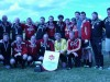 Westside FC Masters A Wins 2012 Western Canadian Championship