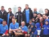 Westside FC wins third VMSL Masters A Cup in a row