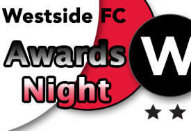 Westside awards night